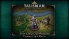 Talisman - Character Pack #3 - Devil's Minion