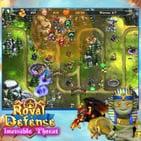Royal Defense: Invisible Threat