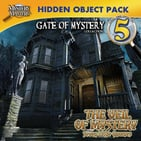 Mystery Masters: 5-Pack - Gate of Mystery Collection