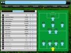 Global Soccer Manager