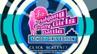 Mahjong Pretty Girls Battle: School Girls Edition