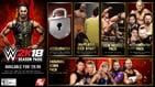 WWE 2K18 Season Pass
