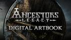 Ancestors Legacy - Digital Artbook