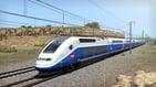Train Simulator: LGV Rhône-Alpes & Méditerranée Route Extension Add-On