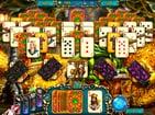 Dreamland Solitaire: Dragon's Fury
