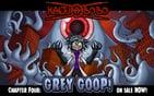 Kaiju-A-GoGo: Grey Goop