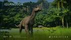 Jurassic World Evolution: Cretaceous Dinosaur Pack