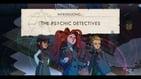 Wintermoor Tactics Club Official Soundtrack