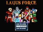 Laxius Force II The Queen of Adretana