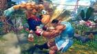 Ultra Street Fighter IV Upgrade