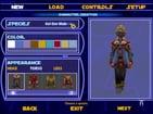 Star Wars Jedi Knight : Jedi Academy (Mac)