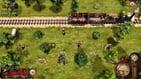 Bounty Train. Trainium Edition