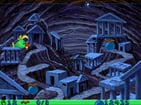 Freddi Fish and Luther's Water Worries