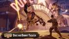 Bioshock Infinite: Clash in the Clouds (Linux)