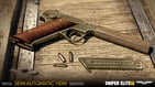 Sniper Elite 3 Camouflage Weapons Pack