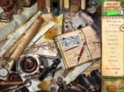 Mystery Masters: Mysteries Of Ancient Inventors: Atlantis