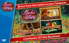 IGT® Slots Garden Party™ (PC)