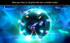 Geometry Wars 3: Dimensions Evolved (Linux)