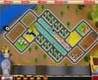 Puzzle City