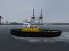 Ship Simulator 2008 New Horizons Addon