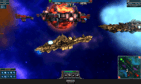 Stellar Impact: The Tactical Space Game