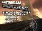 Amsterdam Street Racer