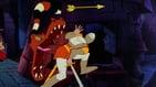 Dragon's Lair II: Time Warp
