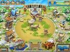 Farm Frenzy Ancient Rome