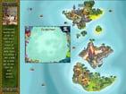 Jessica: Secret of the Caribbean