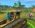 Jagged Farm: Birth of a Hero