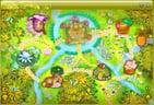 Magic Fairies Flower Kingdom