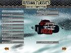 Russian Classics - Bigfoot Competition