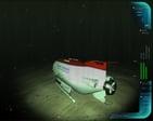 Titanic - Underwater Operation Simulator