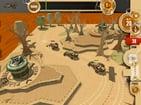 War in a Box - Paper Tanks