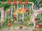 Monkey Pole Climb